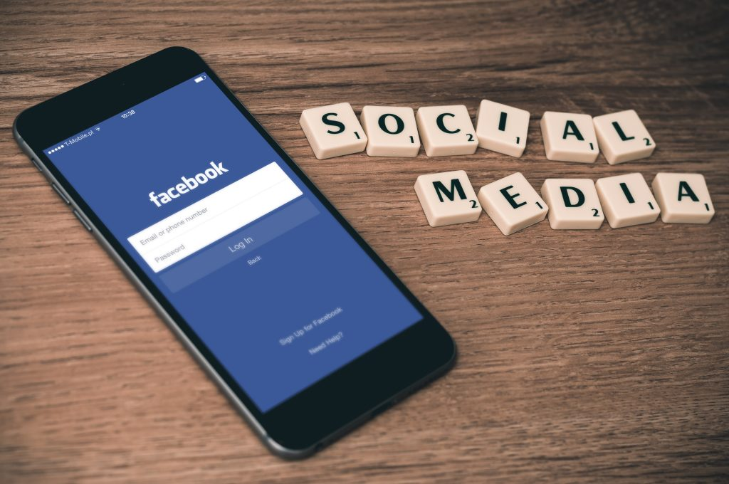 Internetcencuur op sociale media