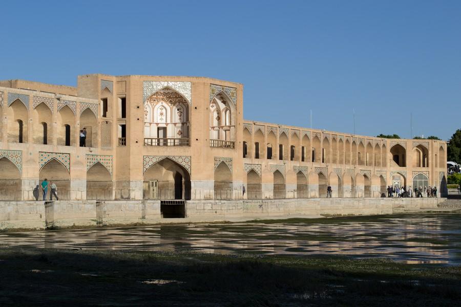 Esfahan Brug