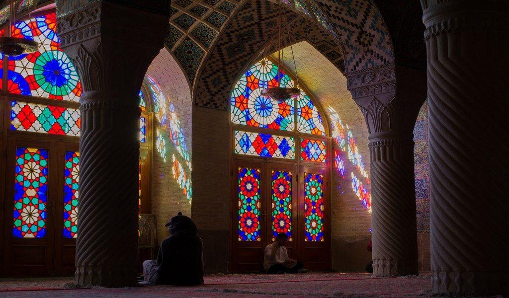 Nasir ol Molk Shiraz