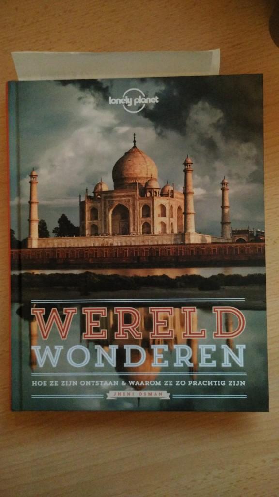LP Wereld Wonderen