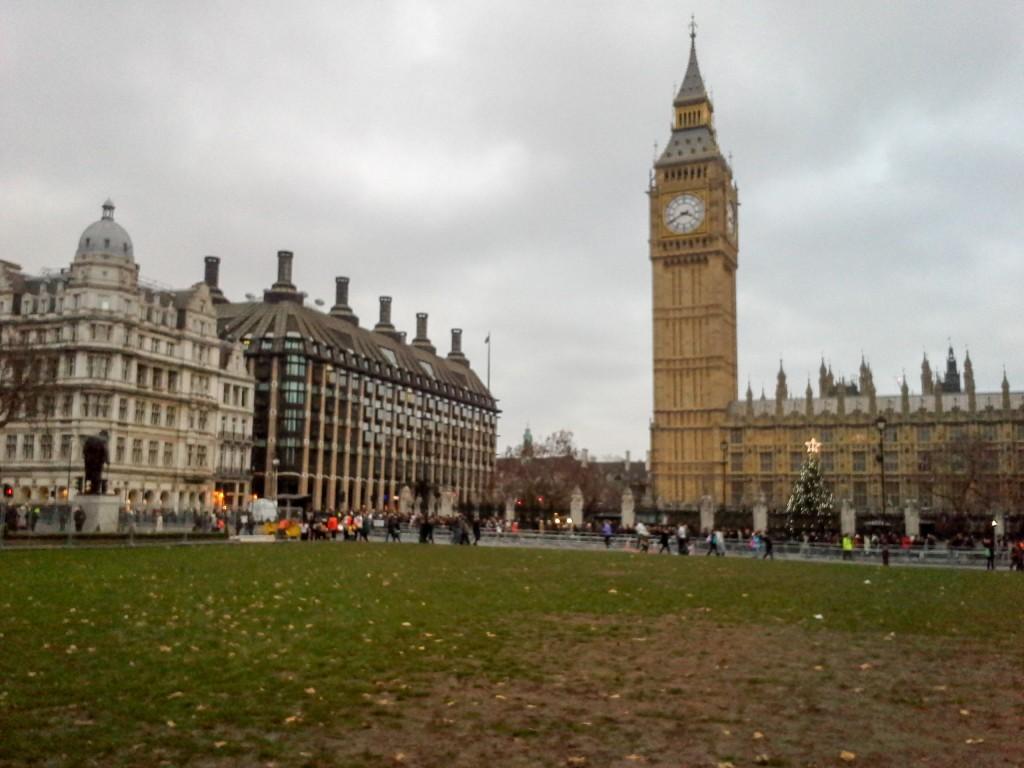 Londen City Tour