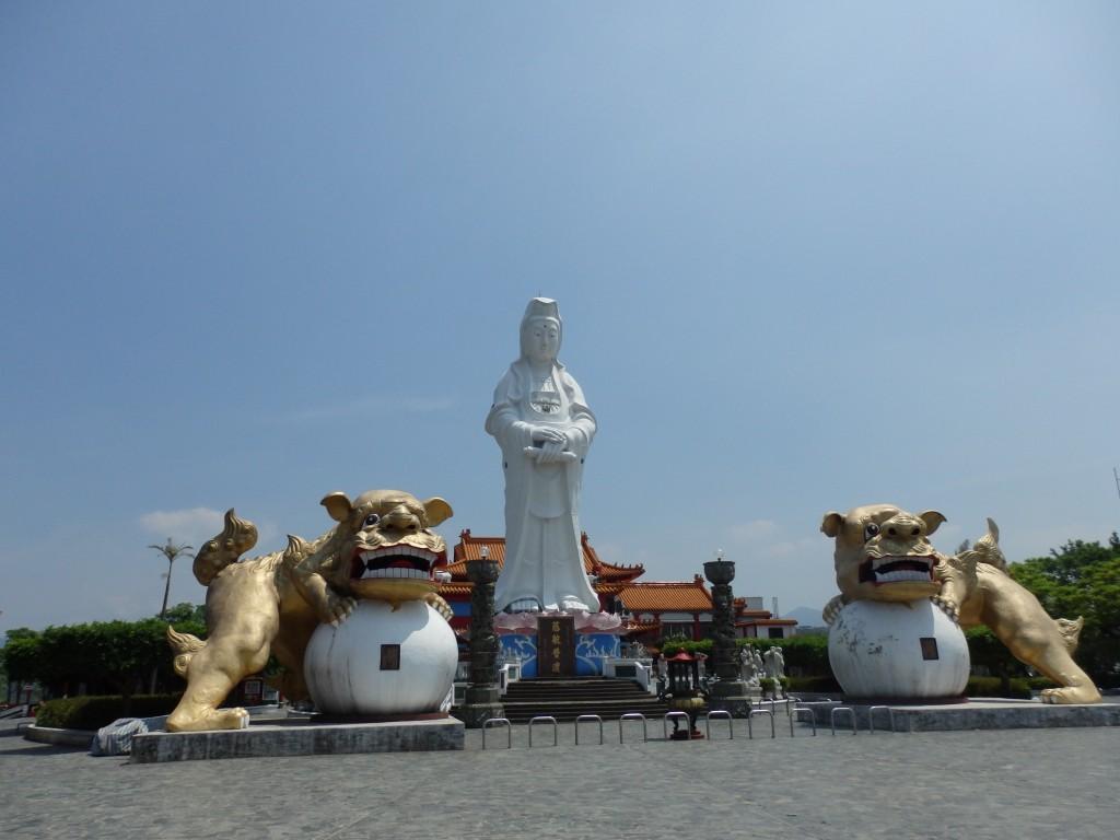 Dafo Zen Temple