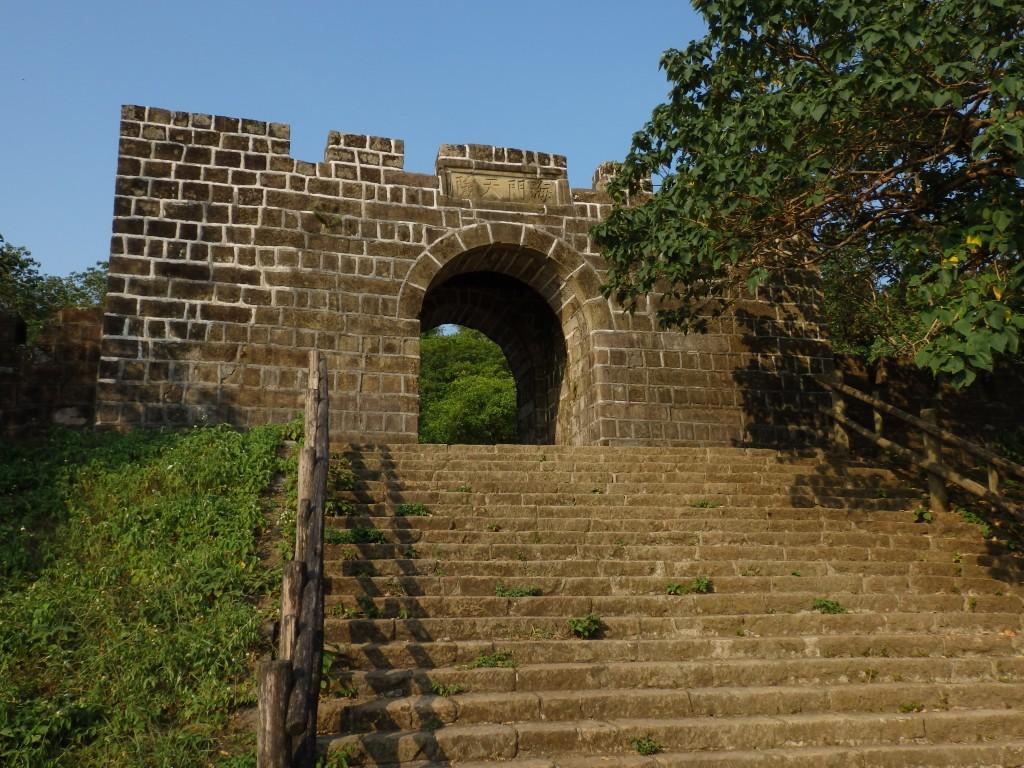 Ershawan Fort
