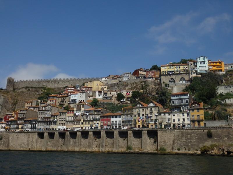 Historische stad Porto