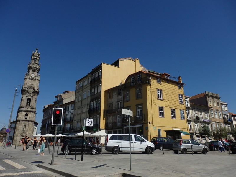Toren Porto