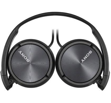 Opvouwbare Sony hoofdtelefoon