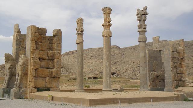 Geschiedenis Iran
