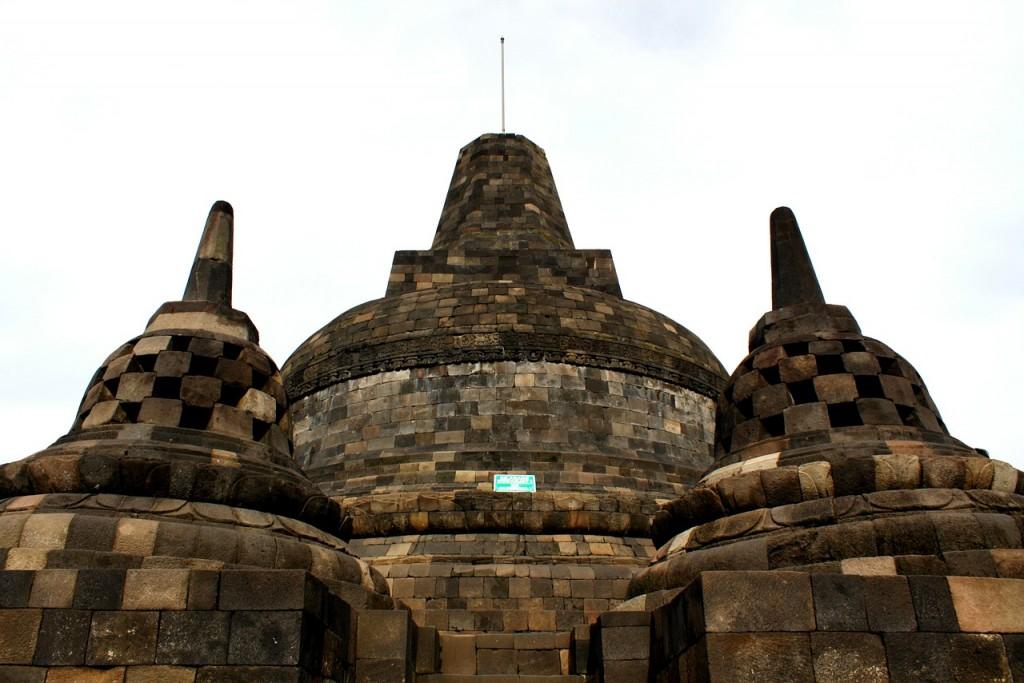 Tempels Java